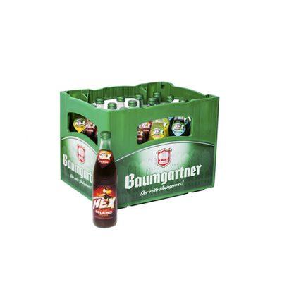 Baumgarnter Hex Limo