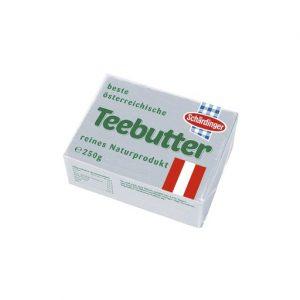 Teebutter Schärdinger